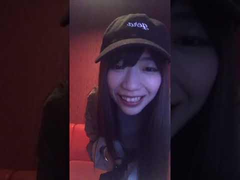 【18 11 18 カラオケ配信】インスタライブ:ぱいぱいでか美