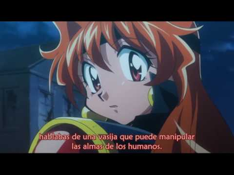 Slayers Evolution R 01