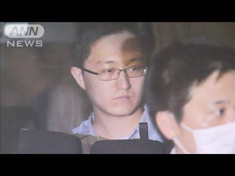 ホテルに女性遺体 殺人の疑いで22歳大学生の男逮捕(19/09/18)