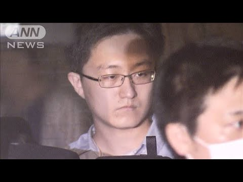 池袋ホテル女性殺害 逮捕の男「殺してと頼まれた」(19/09/20)