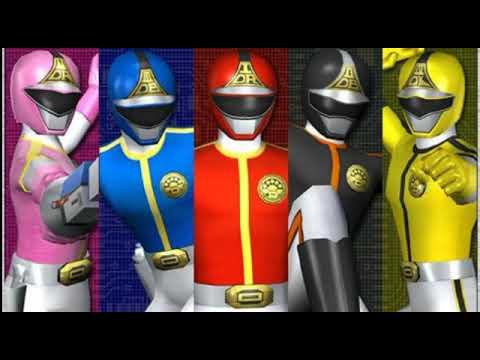 All Super Sentai OP (1975-2017)(READ DESC)
