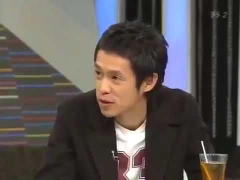 BSアニメ夜話  「王立宇宙軍 オネアミスの翼」 山賀博之 (2006年)