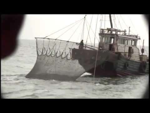 北朝鮮領海へ潜入