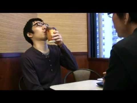 ハルシオンズ「ぐっすりレムる」 企画映像『STOP!不眠』