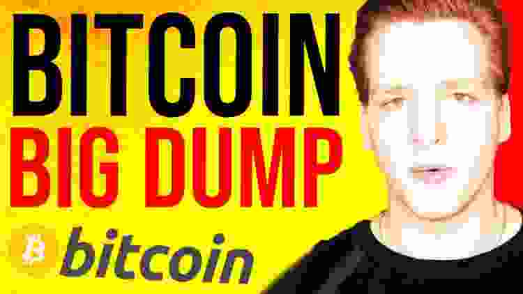 BITCOIN DUMPING ATM!! 🛑 Ponzi Cashing Out, Ethereum January Fork