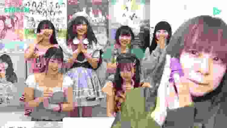 【20 3 29】ぱいぱいでか美 メリーメリーファンファーレ【#DSPM STREAM FESTIVAL DAY2】