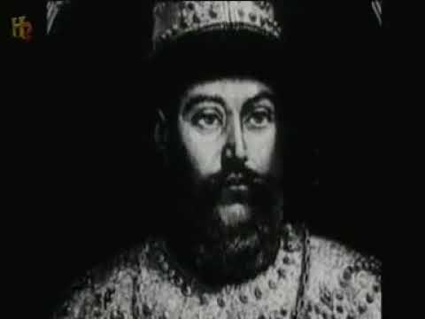 History Most Hated - Ivan the Terrible