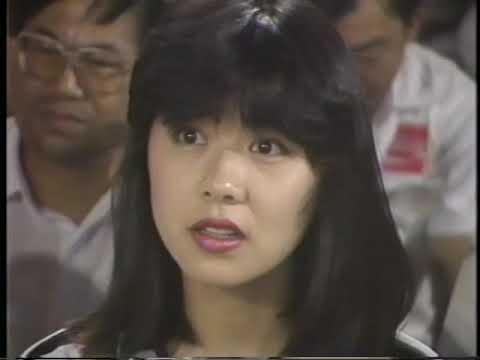 全日本女子プロレス 1987 沖縄県奥武山体育館