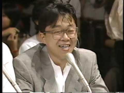 全日本女子プロレス 1987 後楽園ホール 永友香奈子引退 ジャパングランプリ'87優勝決定戦