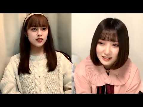 竹内 彩姫(SKE48 チームKⅡ) 2021年01月30日 19時01分15秒
